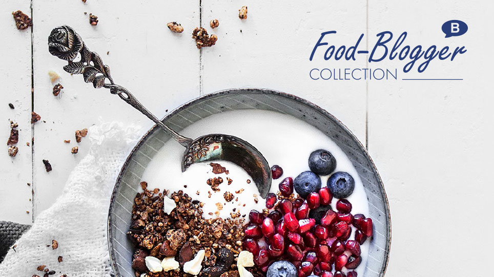 The Food-Blogger Collection